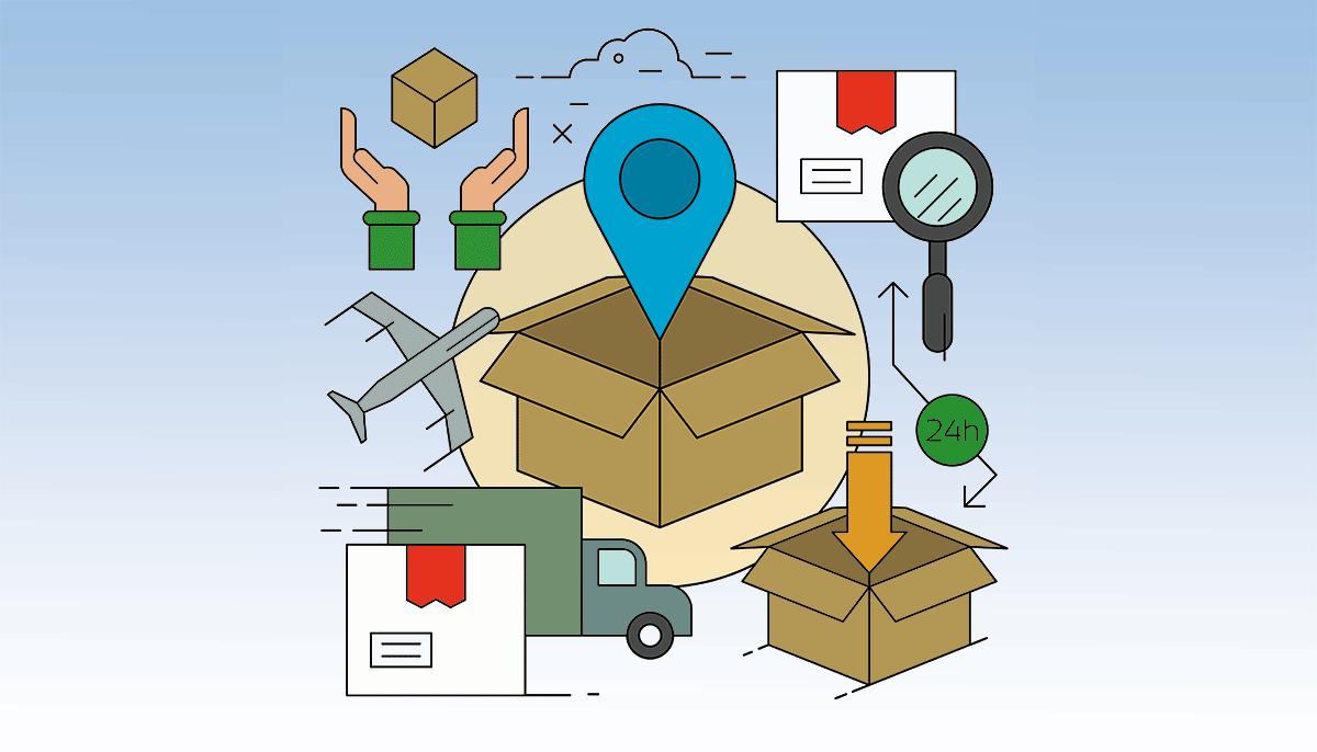 envios de una tienda online logistica desarrollo web magento